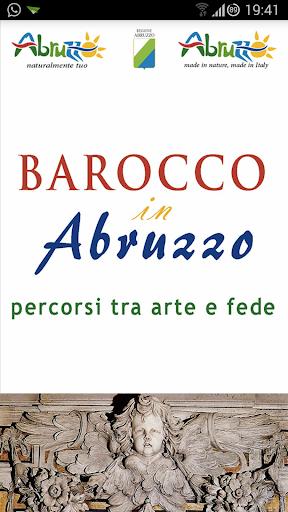 Barocco in Abruzzo