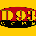 D93 WDNS Bowling Green icon