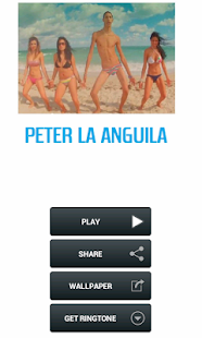Peter La Anguila - screenshot thumbnail