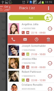 Black List Ultimate Pro - Android Apps on Google Play