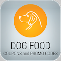 Dog Food Coupons - I'm In! icon
