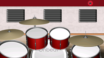 Screenshot of Drums 3D
