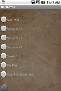 Classical Music free - screenshot thumbnail