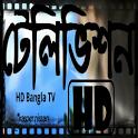 Bangla tv icon