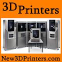 3D Printers logo