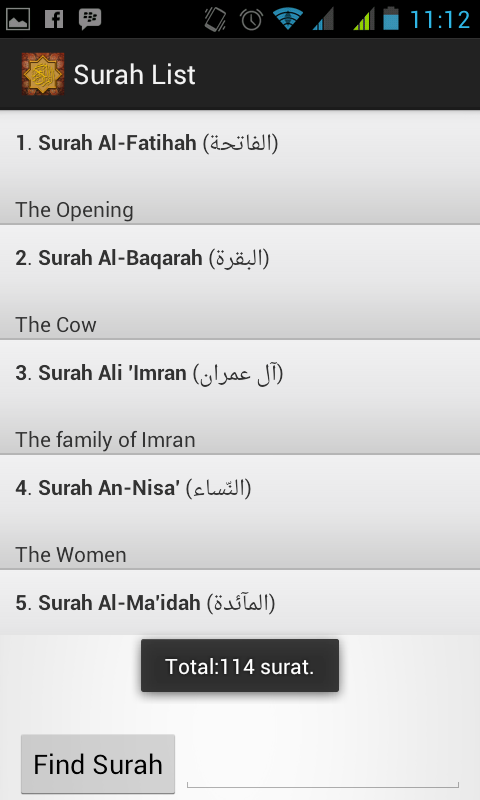 The sublime quran laleh bakhtiar