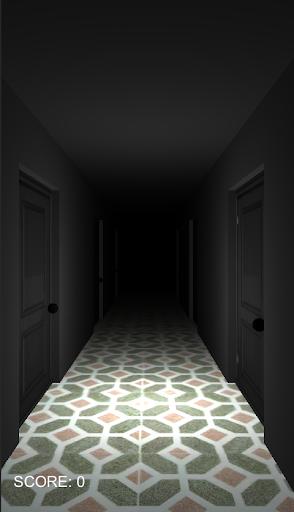 Corridor of Horror Terror