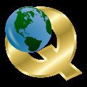 Mister Quizzer - Geo Quiz icon