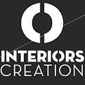 Interiors Creation logo