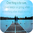 Love Quotes To Share icon
