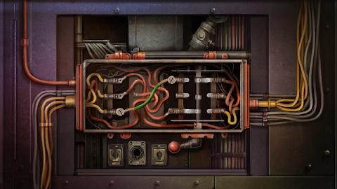 Just Escape Screenshot 16