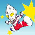 brave robot icon
