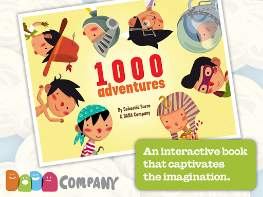 1000 Adventures