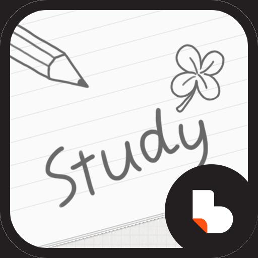 공부 버즈런처 테마 (홈팩)