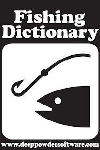 Fishing Dictionary