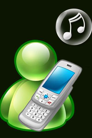 SMS Ringtones Top60 - screenshot