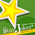 Star Joker plus - video poker icon