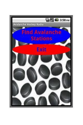 Colorado Hockey Radio