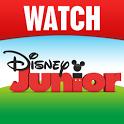 WATCH Disney Junior icon