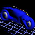 Light Racer logo
