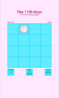 Screenshot of 2048 Eleventh O'clock Ticktock