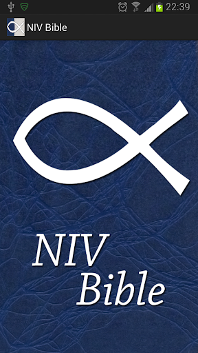 NIV Bible Ads Free