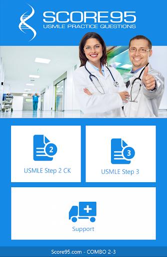 USMLE Qbanks - Combo 2-3