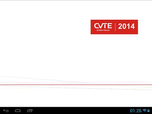 CVTE-2014