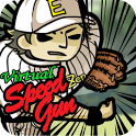 Virtual Speed Gun icon