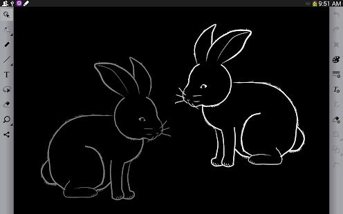 Skedio: Easy Vector Drawing
