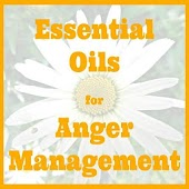 Essential Oils for Anger