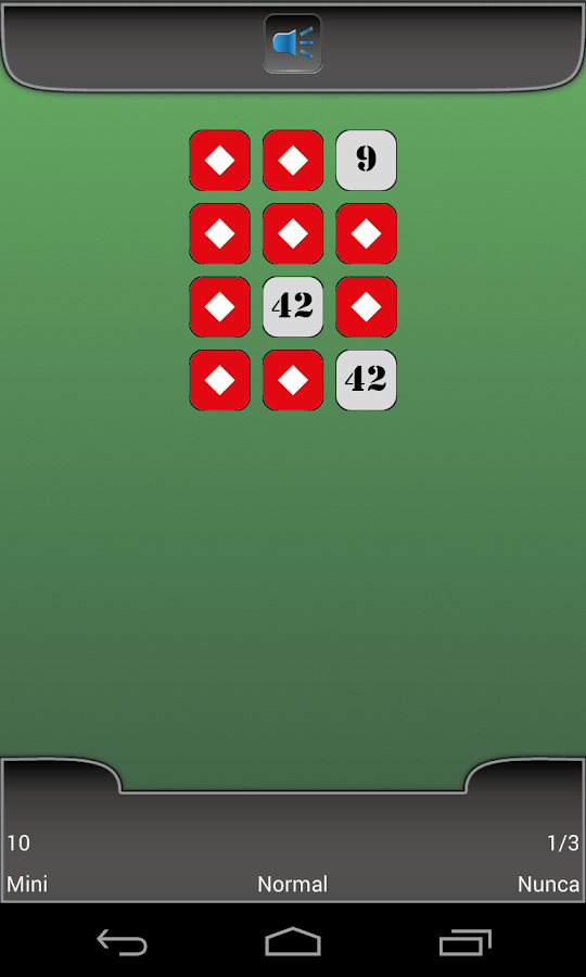 Match Pairs Battle - screenshot