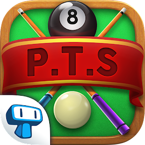 Pool Trick Shots - Free Billiard and Snooker Game