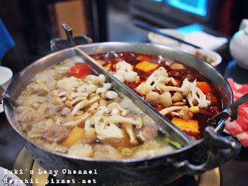 華川宴鴛鴦鍋