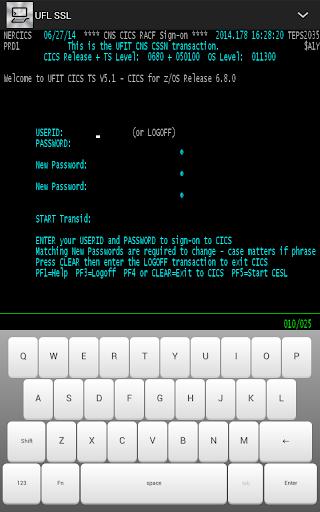 玩免費通訊APP|下載TinyTERM Plus app不用錢|硬是要APP