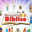 Memorama Biblico de Personajes icon