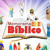 Memorama Biblico de Personajes APK for iPhone