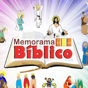 Memorama Biblico de Personajes for PC and MAC