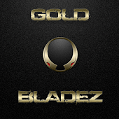 GOLDBLADEZ APEX/NEXT/NOVA ICON
