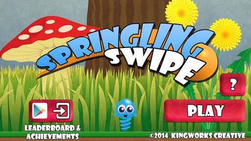 Springling Swipe
