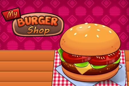 My Burger Shop - Fast Food 1.0.9 screenshot 100304