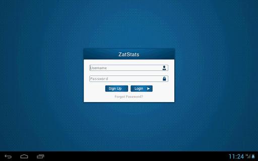 ZatStats for Volleyball Stats
