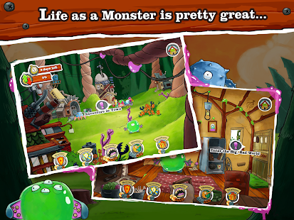 Monster Loves You! Screenshot 6