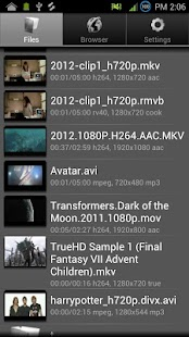 Yxplayer Pro - screenshot thumbnail