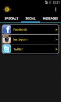 Screenshot of Dernier Cri