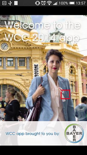 WCC 2014