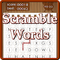 Scramble Words icon