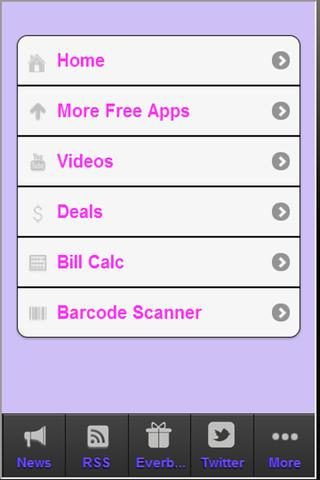 Alzheimers Free - screenshot