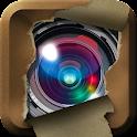 ShredFX - Ripped InstaFrames icon