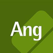 Angiography pocketcards